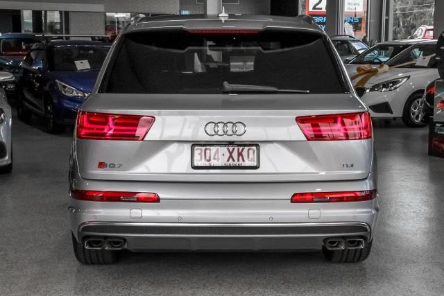 2017 Audi Sq7 4M MY17 TDI Suv Image 3