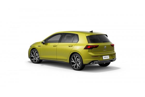 2021 Volkswagen Golf 8 110TSI R-Line Hatchback Image 3