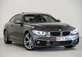 BMW 4 2D 2013 BMW 4 28i AUTO