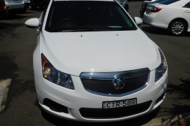 Holden Cruze CD JH Series II Tu