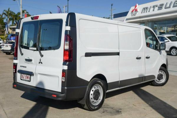 2020 MY22 Mitsubishi Express SN GLX LWB Auto Van Image 2