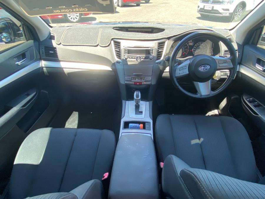 2010 Subaru Liberty B5  2.5i Sedan Image 12