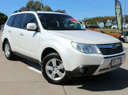 Subaru Forester XS AWD S3 MY09