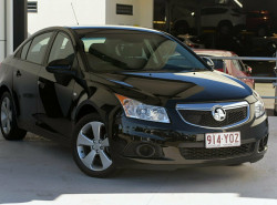 Holden Cruze Equipe Vehicle Description. JH  II MY12 EQUIPE SEDAN 4DR M 5SP 1.8I