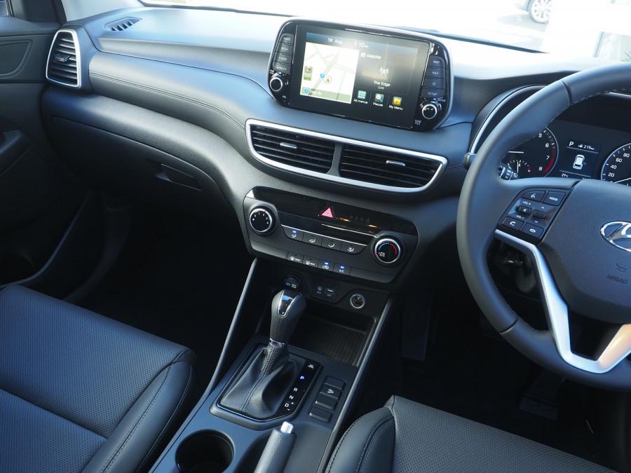 2020 Hyundai Tucson TL4 Active X Suv Image 10
