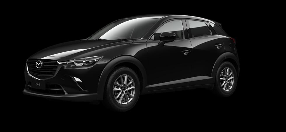 2021 MY0  Mazda CX-3 DK Maxx Sport LE Suv