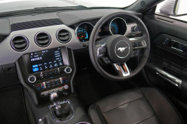 2016 Ford Mustang FM FM Coupe Image 5