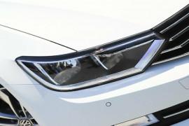 2019 Volkswagen Passat B8 132TSI Sedan Image 2