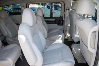 2021 LDV G10 SV7A 9 Seat Wagon image 8