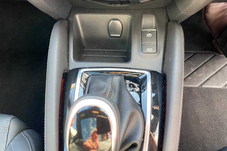 2020 MY0  Nissan QASHQAI J11 Series 3 Ti Suv Image 32