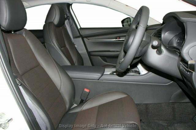 2020 Mazda 3 BP G25 Astina Sedan Sedan Mobile Image 5