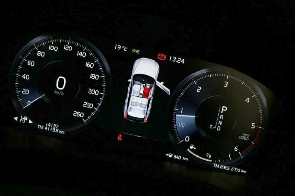 2020 Volvo XC60 UZ MY20 D4 AWD Inscription Suv Image 3