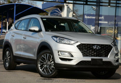 Hyundai Tucson Active X TL4