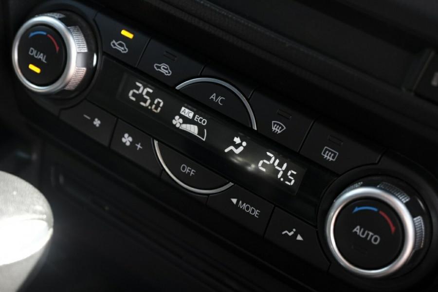 2015 Mazda 3 BM5438 SP25 SKYACTIV-Drive Astina Hatchback