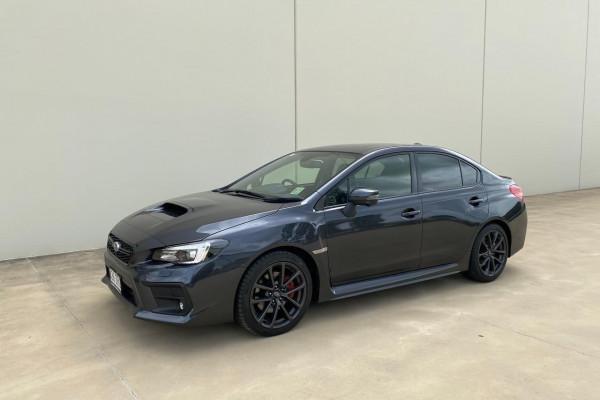 2019 Subaru WRX V1 Premium Sedan Image 2