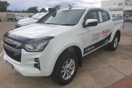 2021 Isuzu UTE D-MAX RG LS-M 4x4 Crew Cab Ute Utility Mobile Image 6