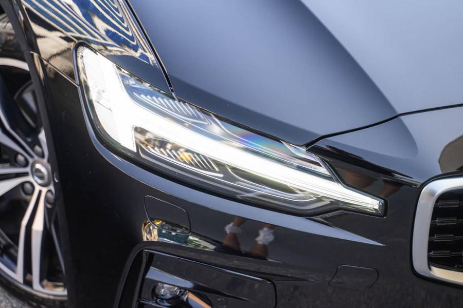 2019 MY20 Volvo S60 Z Series T5 R-Design Sedan Image 16