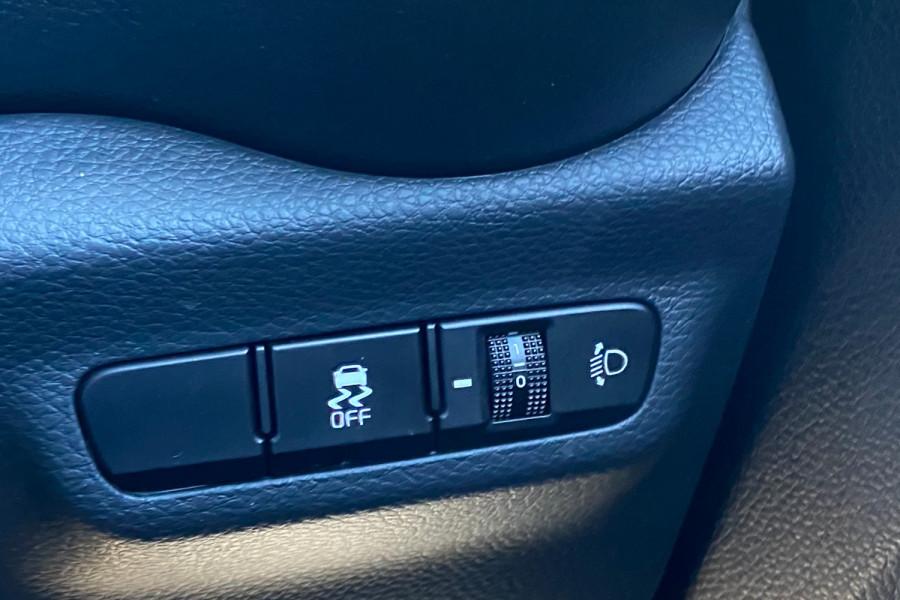 2019 Kia Picanto JA GT Hatchback Image 12