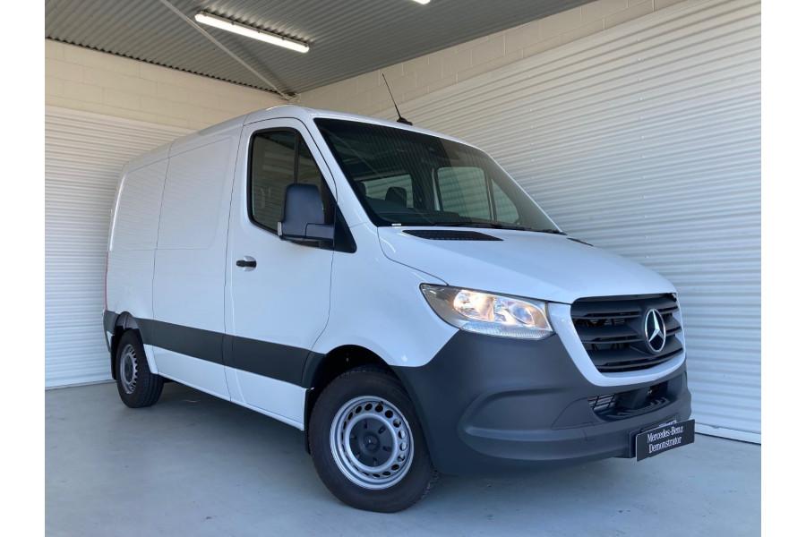 2021 Mercedes-Benz Sprinter M-B 311 VS30 Van