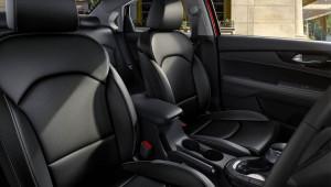All New Cerato Sedan Modern Simplicity