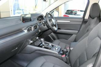 2020 Mazda CX-5 KF2W7A Maxx Sport Suv image 15