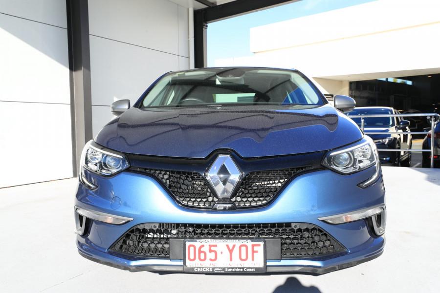2018 Renault Megane BFB GT Hatch