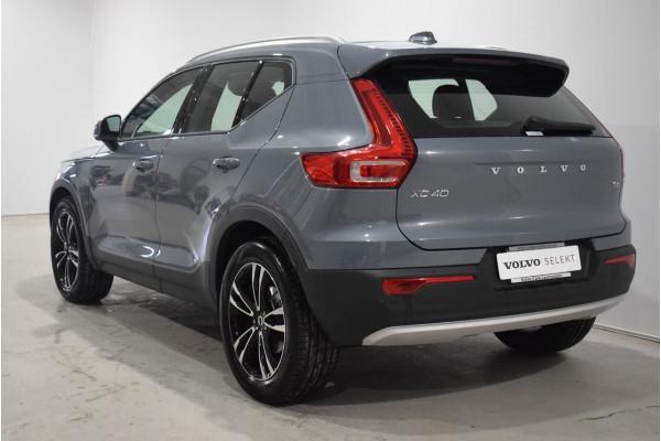 2020 Volvo Xc40 (No Series) MY20 T4 Momentum Suv Image 2