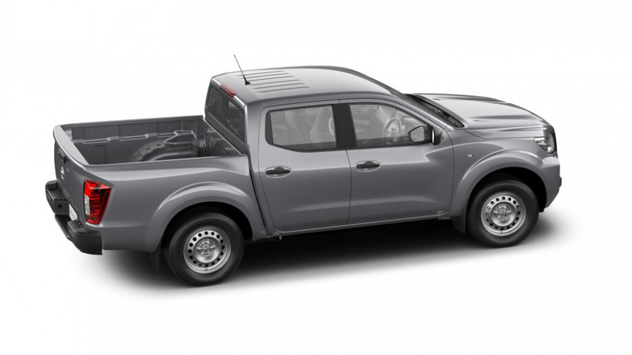 2021 Nissan Navara D23 Dual Cab SL Pick Up 4x4 Ute Image 15