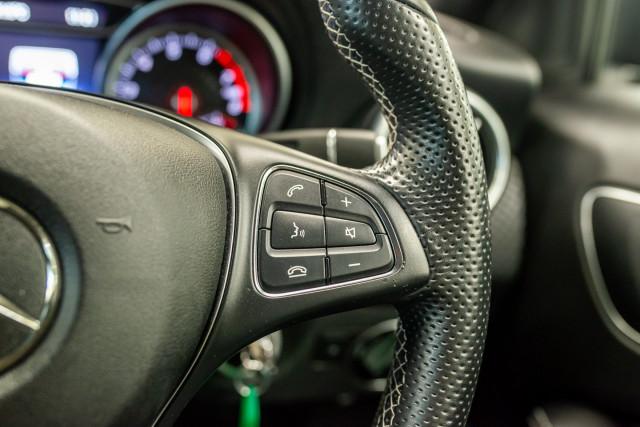 2015 MY06 Mercedes-Benz A-class W176  A200 Hatchback Image 24