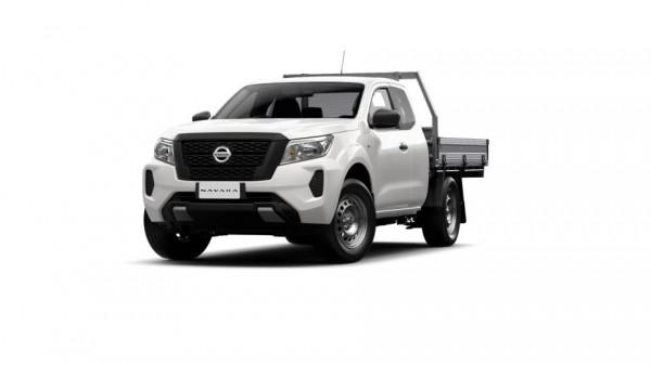 2021 Nissan Navara D23 King Cab ST-X Pick Up 4x4 Utility Image 2