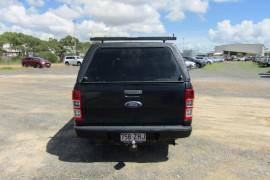 2012 Ford Ranger PX XL Utility Image 5