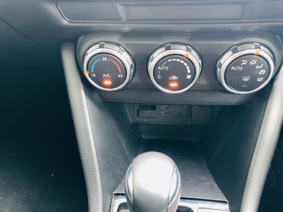 2018 Mazda CX-3 DK2W7A Maxx Suv Image 15
