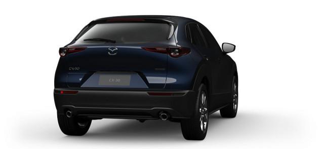 2020 Mazda CX-30 DM Series G25 Astina Wagon Mobile Image 14