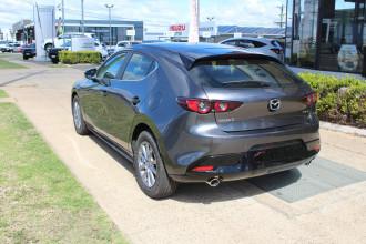 2021 Mazda 3 BP G20 Pure Hatch Image 5