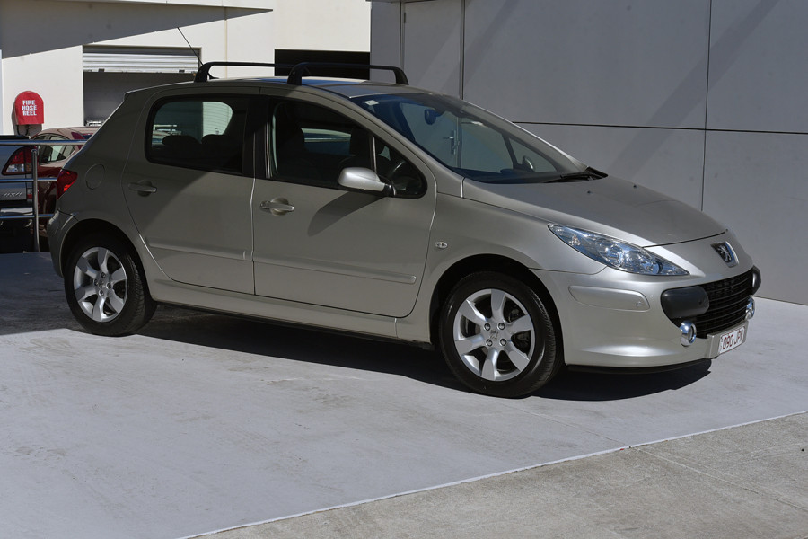 2006 Peugeot 307 T6 XSE Hatch Mobile Image 4