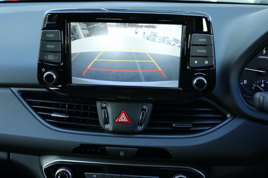 2019 Hyundai i30 PD Go Hatchback Image 16