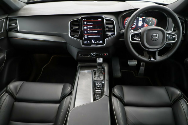 2018 MY19 Volvo XC90 L Series D5 R-Design Suv Image 5