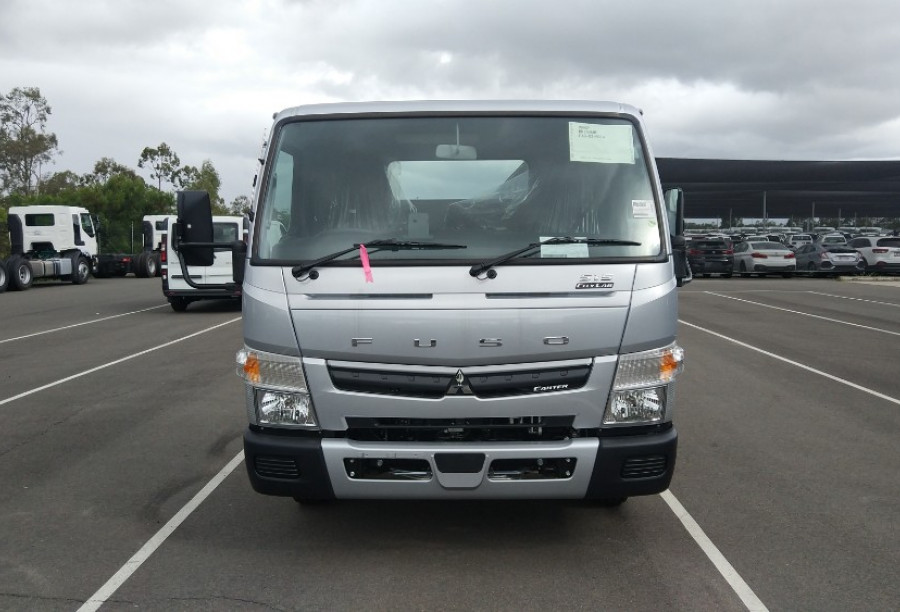 2019 Fuso Canter TRADIE TRAY SILVER TRADIE TRAY 515 LIMITED EDITION SILVER TRADIE TRAY Tray