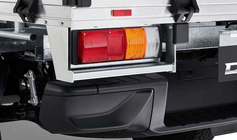 Tail Light Protector