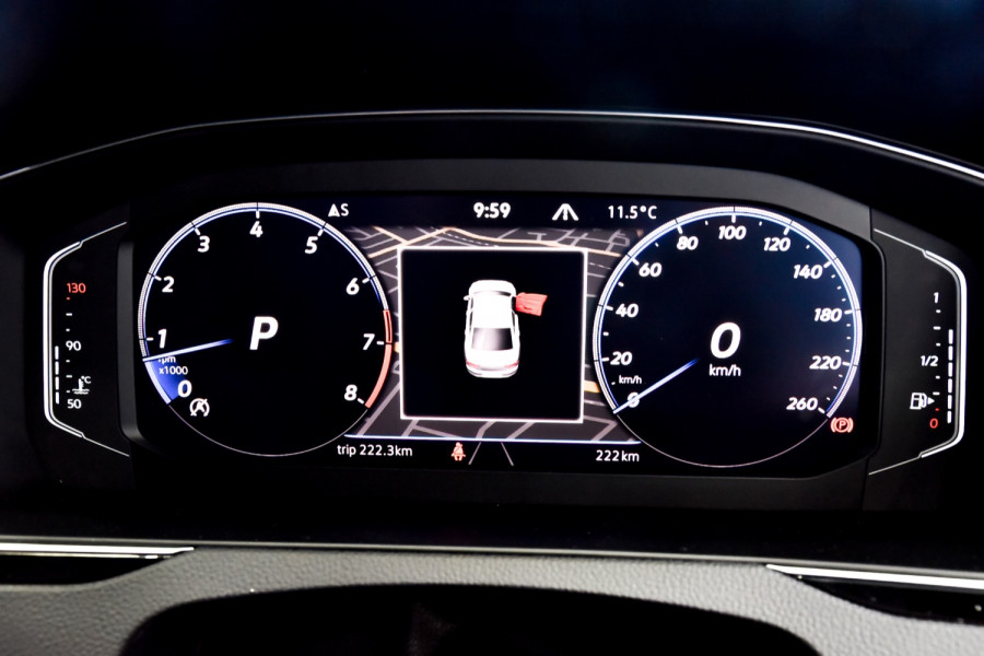 2021 Volkswagen Passat B8 162TSI Elegance Sedan Image 13