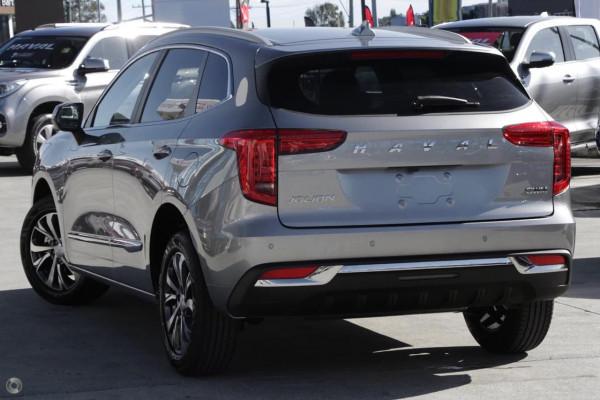 2021 Haval Jolion A01 Lux Wagon