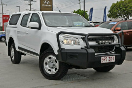 Holden Colorado LS Crew Cab 4x2 RG MY15