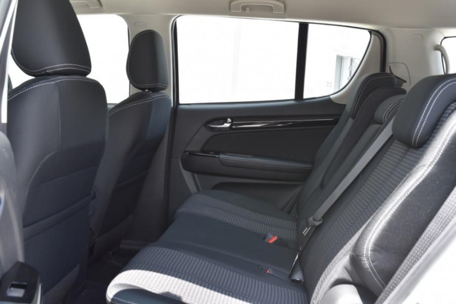 2019 Isuzu UTE MU-X LS-M 4x2 Wagon Image 7