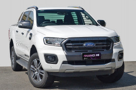 Ford Ranger WILDTRAK PX MKIII 2020.75MY