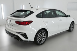 2019 MY20 Kia Cerato Hatch BD Sport Plus Hatchback Image 2