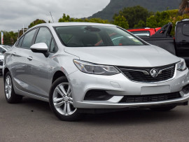 Holden Astra LS Plus BL