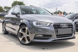 Audi A3 Sportback 1.8 TFSI Ambition 8V MY15