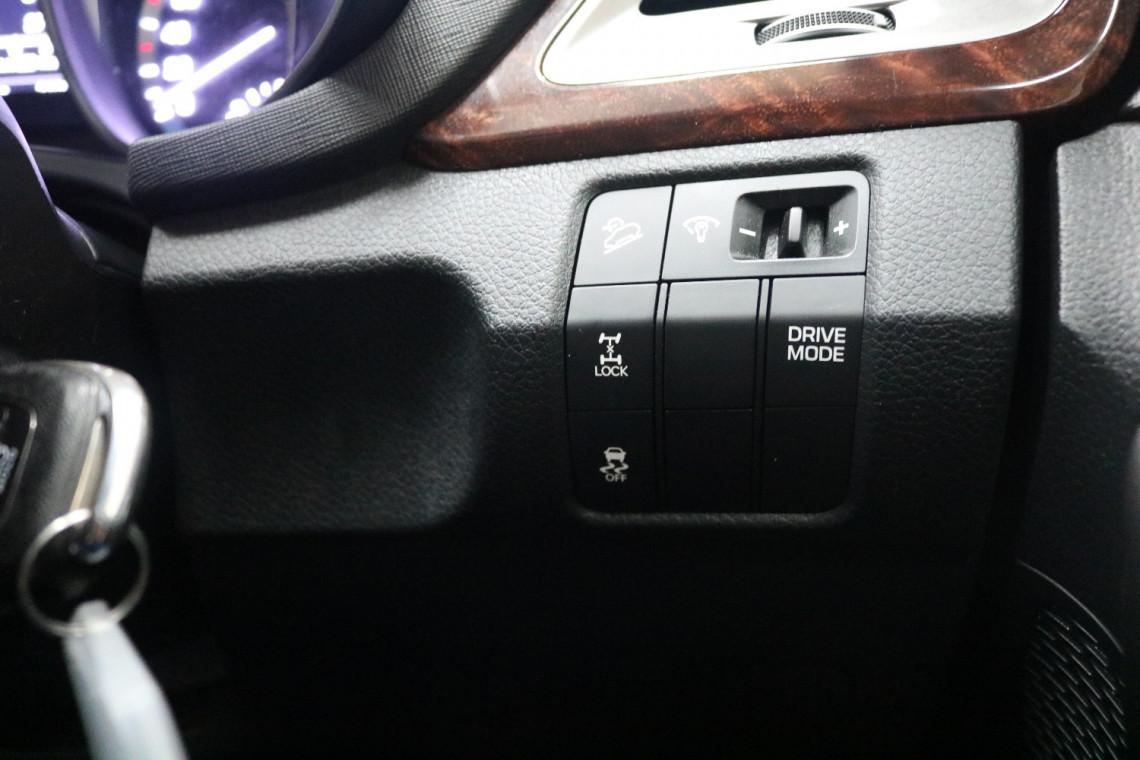 2017 MY18 Hyundai Santa Fe DM4 MY18 ACTIVE Suv Image 9