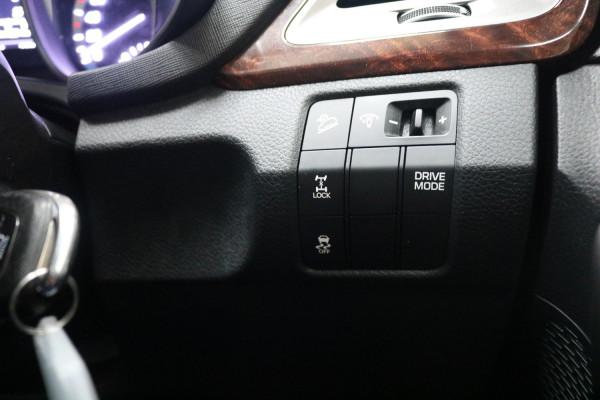 2017 MY18 Hyundai Santa Fe DM4 MY18 ACTIVE Suv