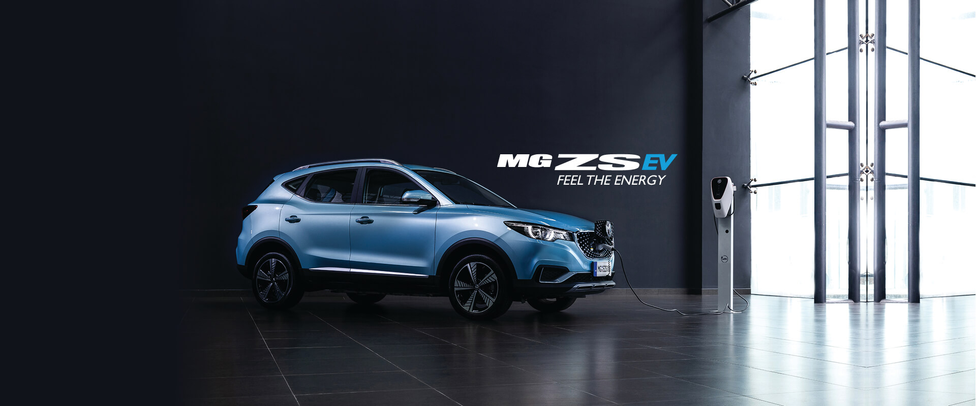 The new MG ZS EV is the family-friendly electric car, designed for those who want all the advantages of a zero-emissions vehicle without compromising on practicality or style.